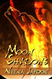 Moon Shadows cover