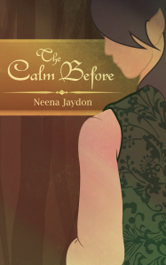 The Calm Before - cover2-01